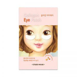 Collagen Eye Patch – oogmasker met collageen