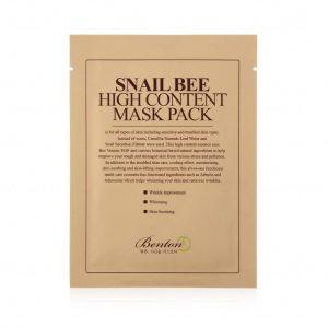Benton Mask Snail Bee – Anti Aging
